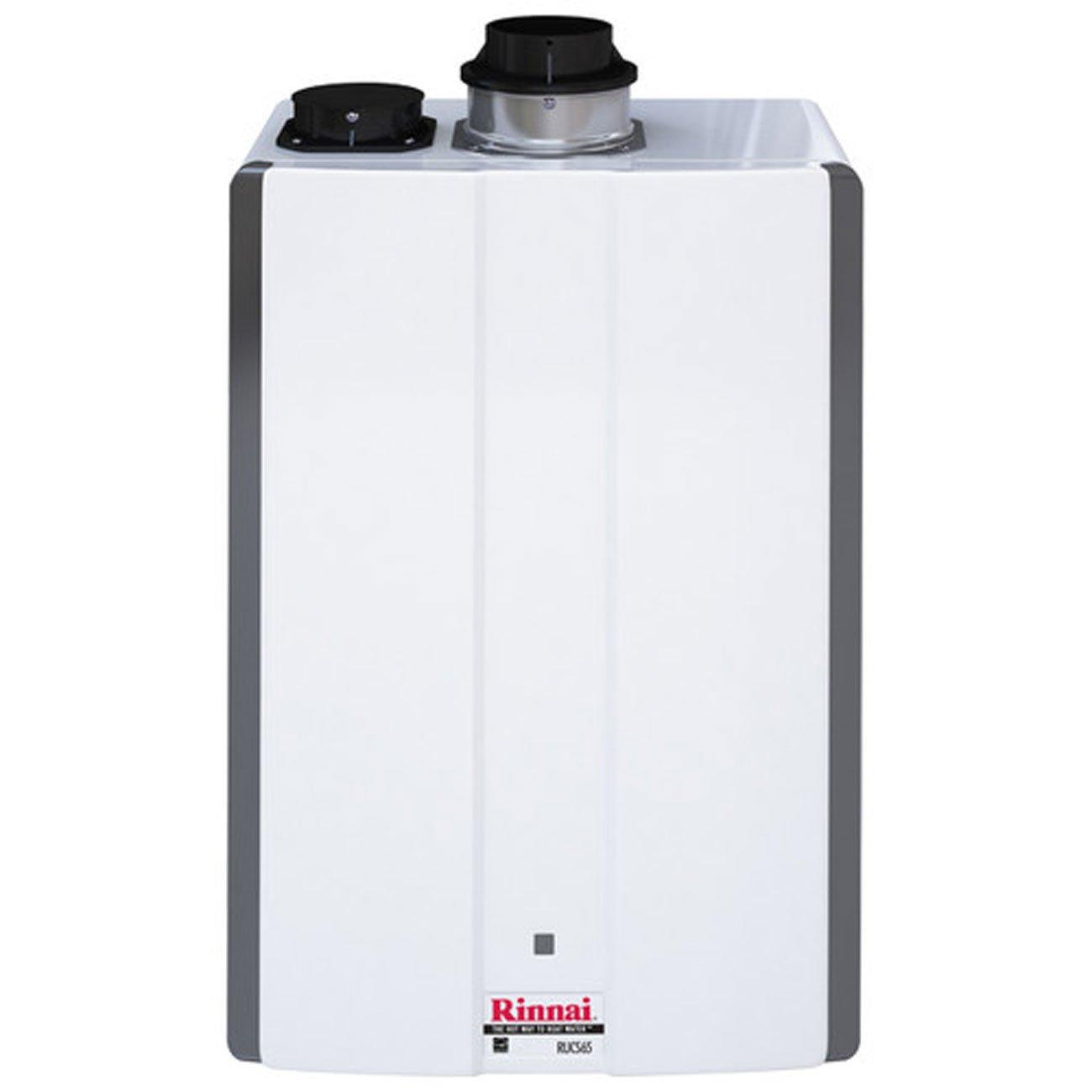 Rinnai RUCS Series SE Tankless Hot Water...
