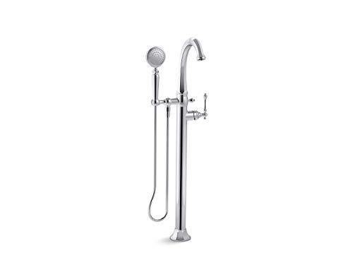 Bathtub Faucet by KOHLER, Bath Faucet with...