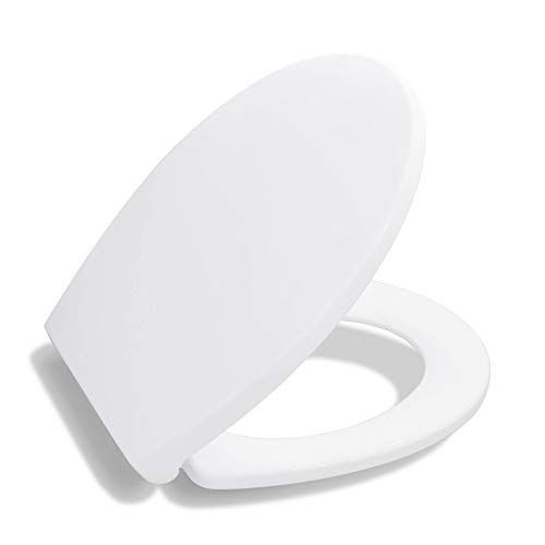 Strange 11 Best Toilet Seats For Sitting Comfortably Reviewed Machost Co Dining Chair Design Ideas Machostcouk