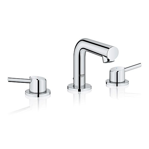 Grohe 20572001 Concetto Widespread Bathroom...