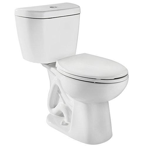Niagara 77001WHCO1 Stealth 0.8 GPF Toilet...