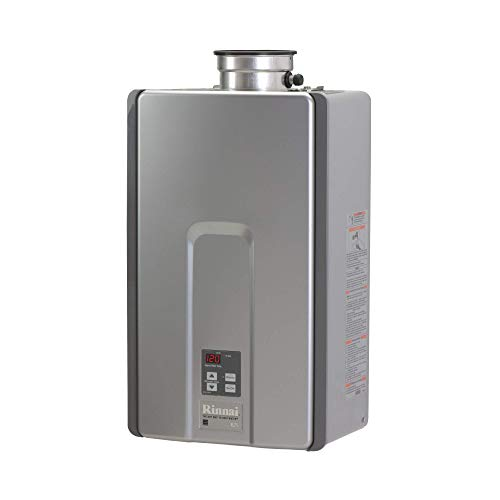 Rinnai RL Series HE+ Tankless Hot Water...