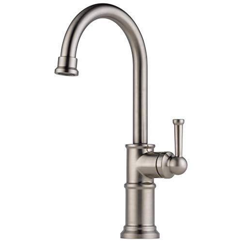 Brizo 61025LF High-Arc Bar Faucet with...