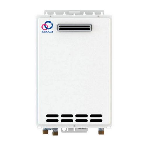 Takagi T-K4-OS-NG Tankless Water Heater,...