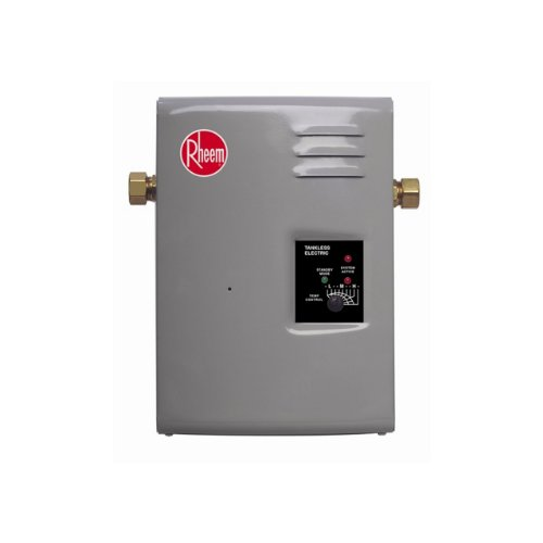 Rheem RTE 9 3 GPM Electric Tankless Water...