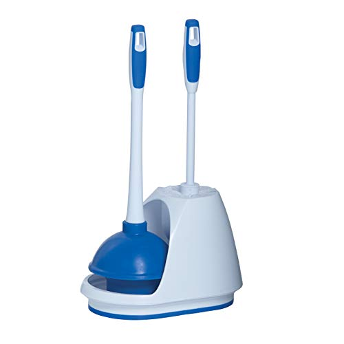 Mr. Clean 440436 Turbo Plunger and Bowl Brush...