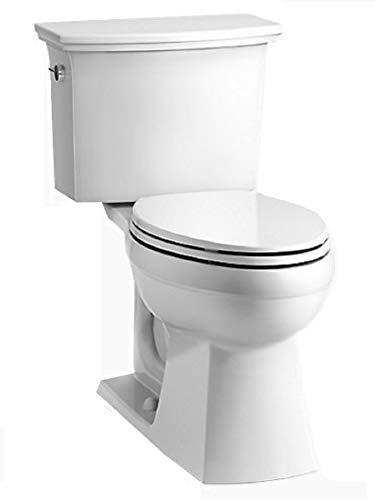 Kohler Lintelle Elongated Complete Toilet