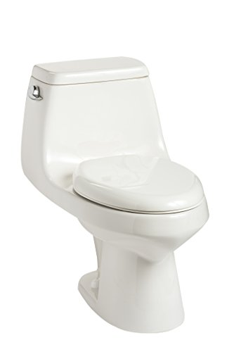 Mansfield Plumbing 705NS Aegean One Piece 1.6...