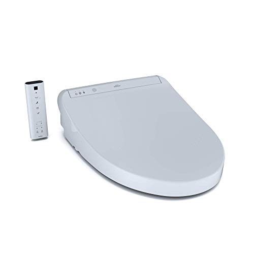 TOTO SW3036#01 K300 Electronic Bidet Toilet...
