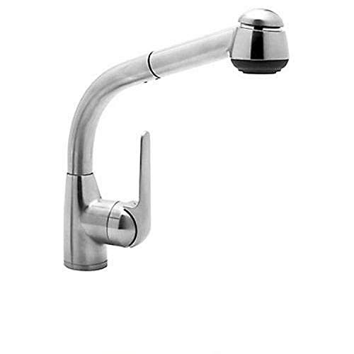 Rohl R7913APC De Lux Side Lever Pull-Out...