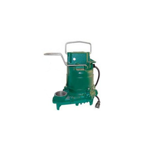 Zoeller 53-0002 N53 Mighty-Mate Non-Automatic...