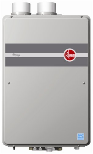 Rheem RTGH-95DVLN 9.5 GPM Indoor Direct Vent...