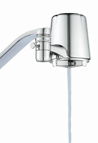 Culligan FM-25 Faucet Mount Filter with...