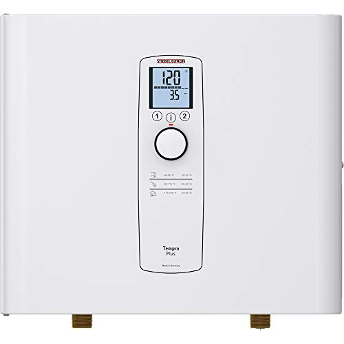 Stiebel Eltron Tankless Water Heater –...