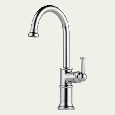 Brizo 61025LF High-Arc Bar Faucet with...