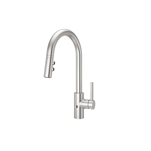 Pfister LG529ESAS Stellen Touch-Free Pull...