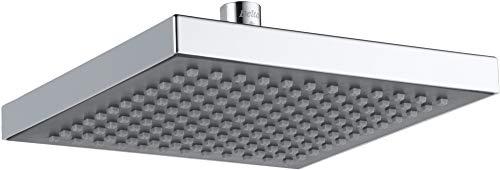 Delta Faucet Single-Spray Touch-Clean Rain...