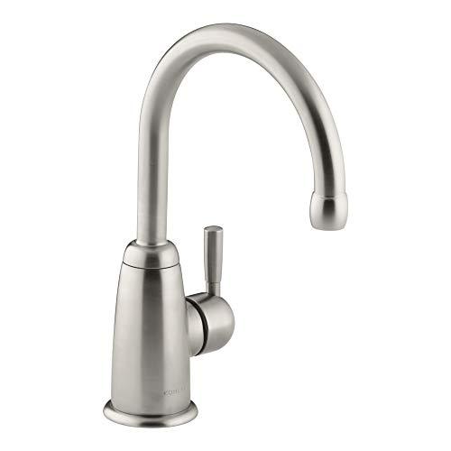 KOHLER K-6665-VS Wellspring Beverage Faucet,...