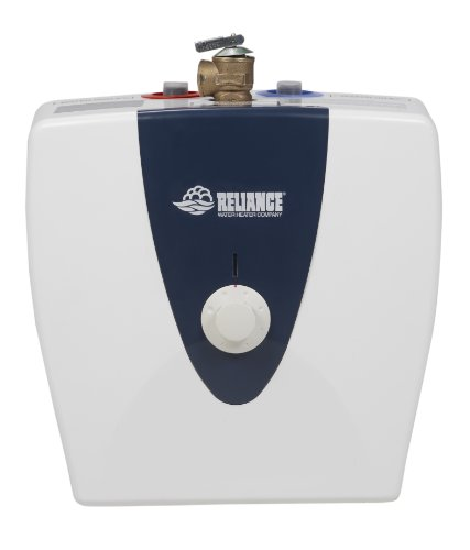 Reliance 6 2 SSUS K 2.5 Gallon Electric Water...