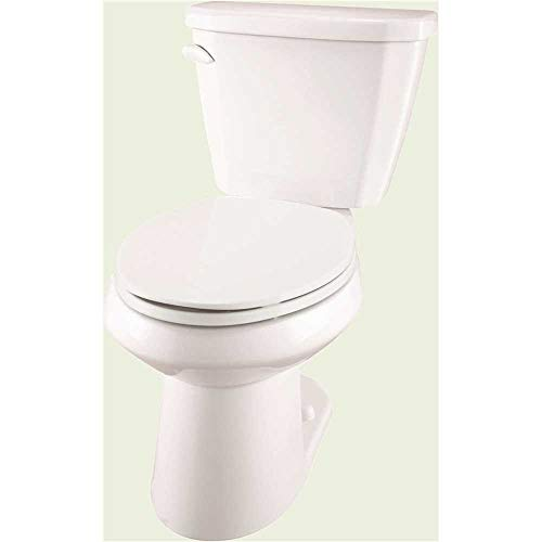 Gerber Viper Complete Toilet-in-A-Box with...