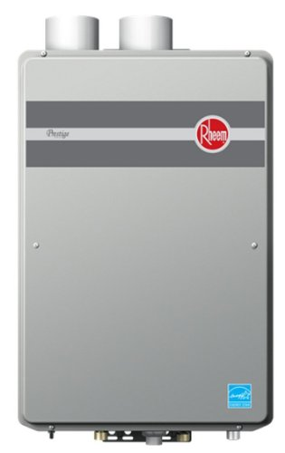 Rheem RTGH-95DVLP 9.5 GPM Indoor Direct Vent...
