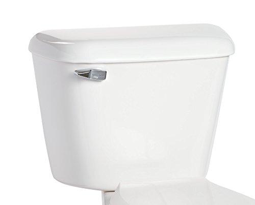 Mansfield 160WHT Alto Toilet Tank, White