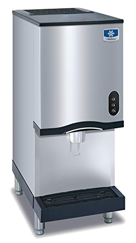 Manitowoc CNF-0201A-L Ice Maker and Water...