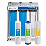 Express Water Whole House Water Filter, 3...