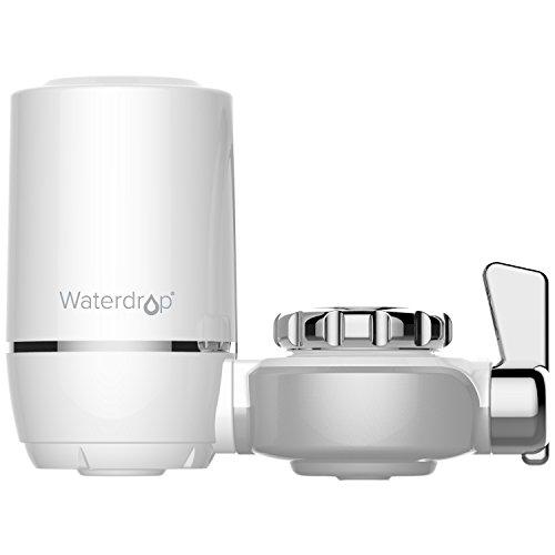 Waterdrop 320-Gallon Long-Lasting Water...