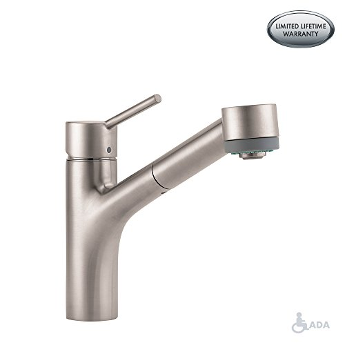 hansgrohe Talis S Easy Install 1-Handle...