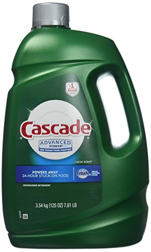 Cascade Advanced Power Liquid Machine...