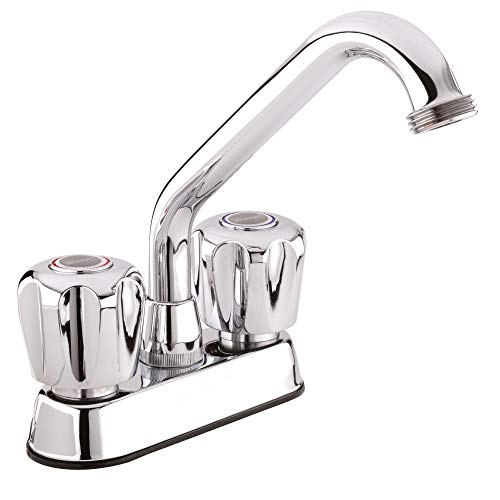 Belanger 3040W Laundry Tub Faucet with...