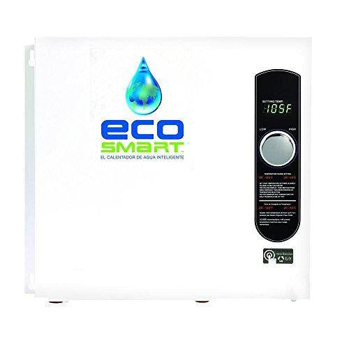 Ecosmart ECO 36 36kw 240V Electric Tankless...