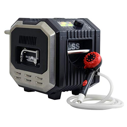 Mr. Heater F235350  BOSS-XCW20 Basecamp...