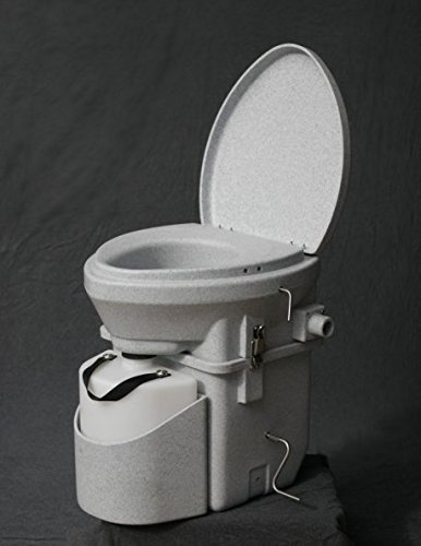 Nature's Head Dry Composting Toilet with...