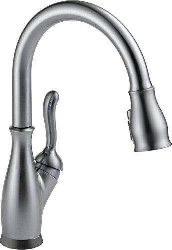 Delta Faucet Leland Single-Handle Touch...