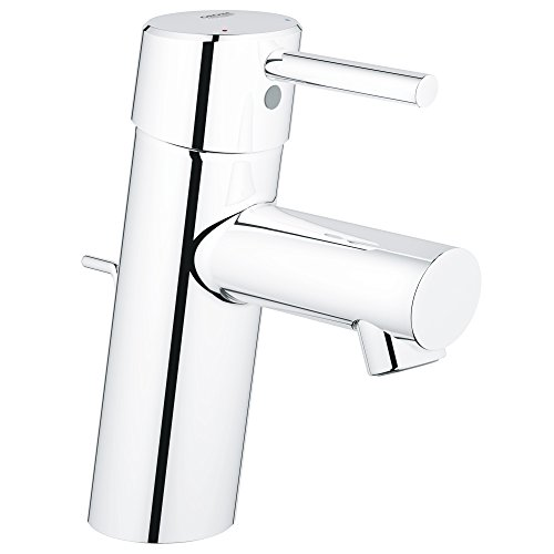 Grohe 34270001 Concetto Single-Handle...