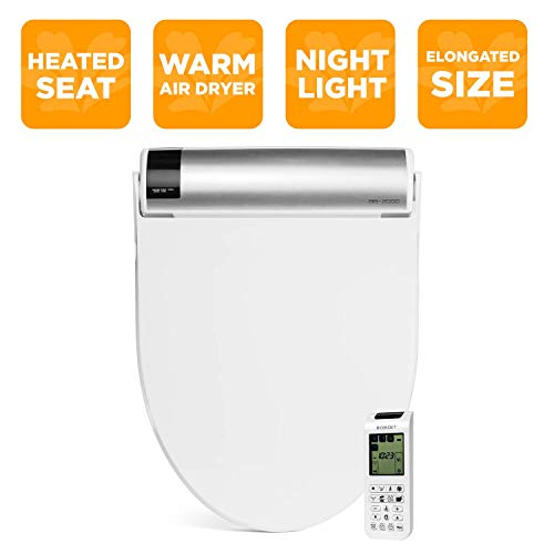 Groovy 10 Best Bidet Toilets Reviewed Rated Compared For Comfort Pabps2019 Chair Design Images Pabps2019Com