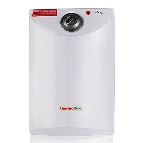 Thermoflow UT10 2.6-Gallons Electric...
