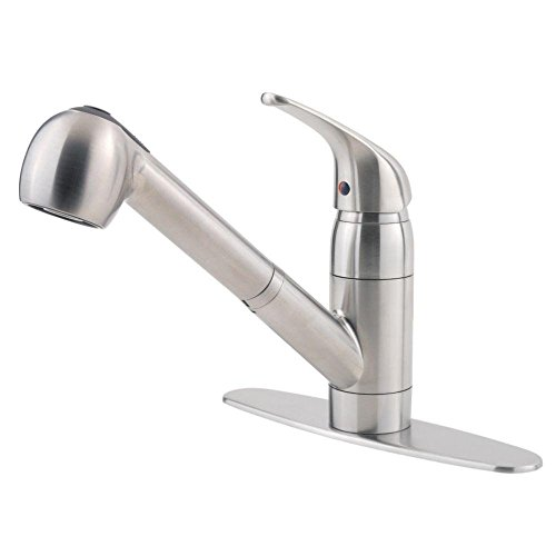 Pfister Pfirst Series 1-Handle Pull-Out...
