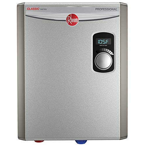 Rheem RTEX-18 18kW 240V Electric Tankless...