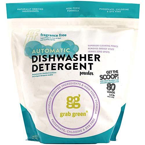 Grab Green Natural Automatic Dishwashing...
