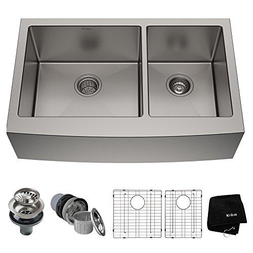 Kraus KHF203-36 Standart PRO Kitchen...