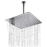 16 Inch Rain Shower Head, NearMoon Super...