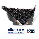 AllOut Pro Gutter Filter- 5' K-Style Foam...