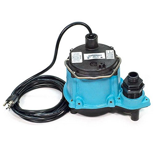 Little Giant 506274 6 Series Submersible Sump...