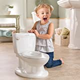 Summer My Size Potty, White – Realistic...