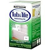 Rust-Oleum 7860519 Tub And Tile Refinishing...