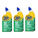 ZEP Commercial Acidic Toilet Bowl Cleaner, 32...