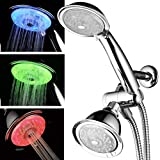 Luminex by PowerSpa 7-Color 24-Setting LED...